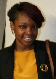 Sha'nece Austin - Profashional Howard University, Founder & CEO Sanaai Closet